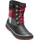 Keen Elsa WP Boots Women grey/red